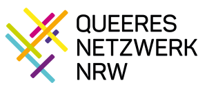 Logo Queeres Netzwerk NRW